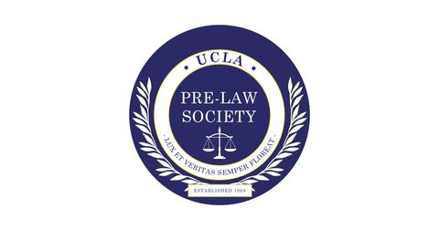 Pre-Law Society at UCLA Logo