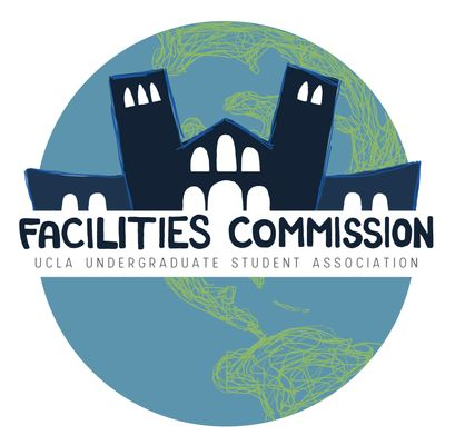 USAC Facilities Commission Logo