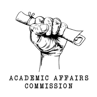 USAC Academic Affairs Commission Logo