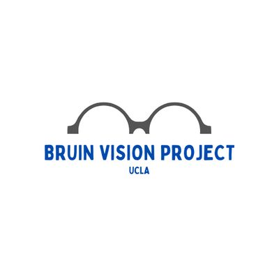 Bruin Vision Project Logo