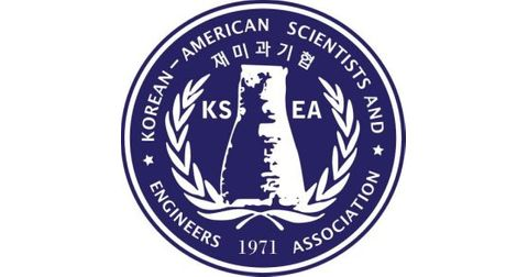 Korean-American Scientists and Engineers Association at UCLA Logo