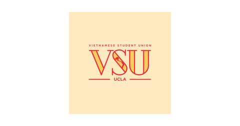 Vietnamese Student Union at UCLA Logo