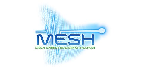 Medical Experience through Service in Healthcare Logo