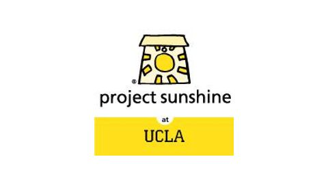 Project Sunshine Chapter at UCLA Logo