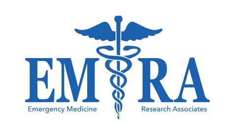 Emergency Medicine Research Associates (EMRA) Logo