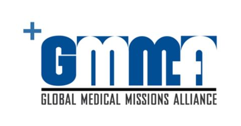 Global Medical Missions Alliance at UCLA Logo