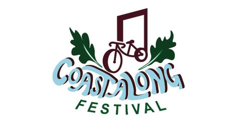 Coastalong Music and Sustainability Festival Logo