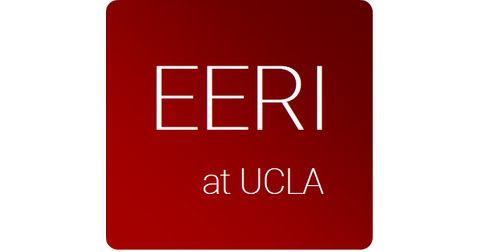 Earthquake Engineering Research Institute/Structural Engineering Association of SoCal (EERI-SEAOSC) Logo