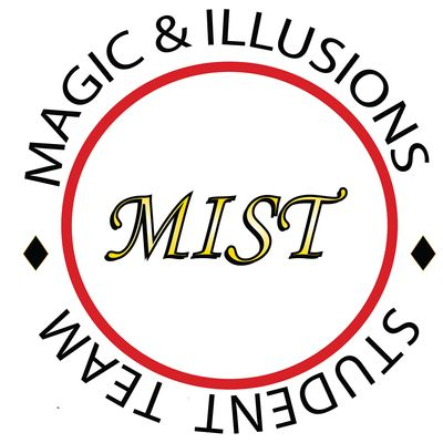 Magic and Illusion Student Team Logo