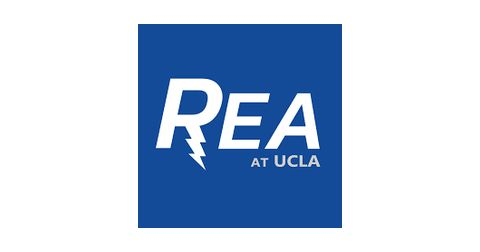 Renewable Energy Association at UCLA Logo