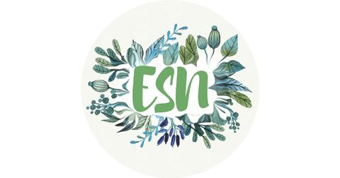 Environmental Student Network Logo
