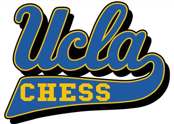 Chess Club at UCLA Logo