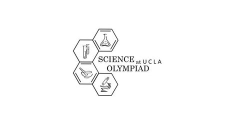 Science Olympiad at UCLA Logo