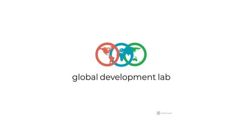 Global Development Lab at UCLA Logo