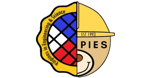 Pilipinos In Engineering and Science Logo