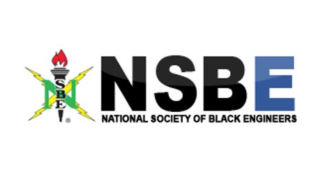 National Society Of Black Engineers (NSBE) Logo