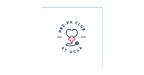 Pre-Physician Assistant Club at UCLA Logo