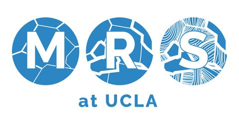 Materials Research Society at UCLA Logo