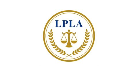 Latinx Pre-Law Association Logo