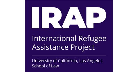 International Refugee Assistance Project  Logo