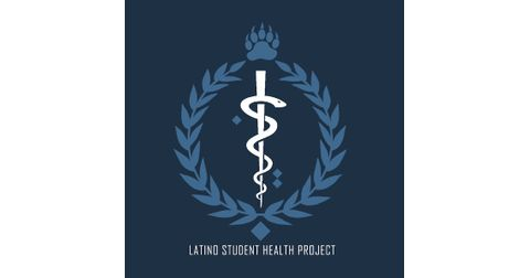Latino Student Health Project (LSHP) Logo