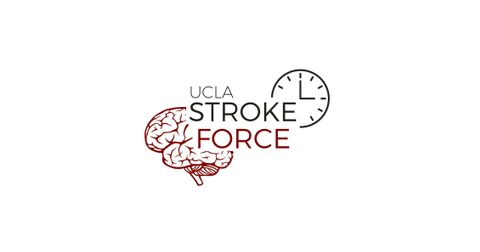Student Stroke Force Logo