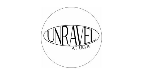 Unravel at UCLA Logo