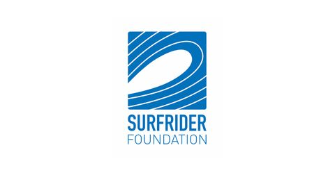 Surfrider Foundation Club at UCLA  Logo