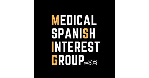 Medical Spanish Interest Group Logo
