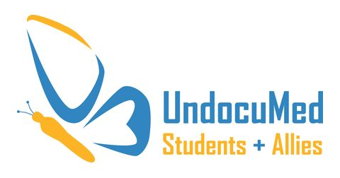 UndocuMed & Allies Logo