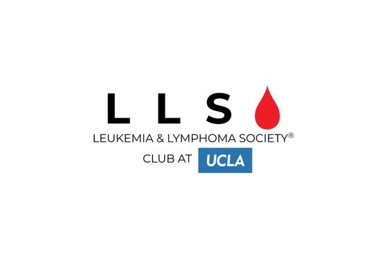 Leukemia and Lymphoma Society Club at UCLA Logo