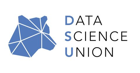 The Data Science Union Logo