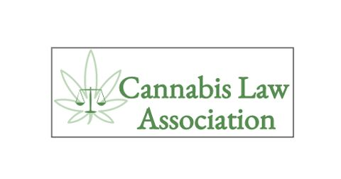 Cannabis Law Association Logo