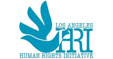 Los Angeles Human Rights Initiative-Undergrad  Logo