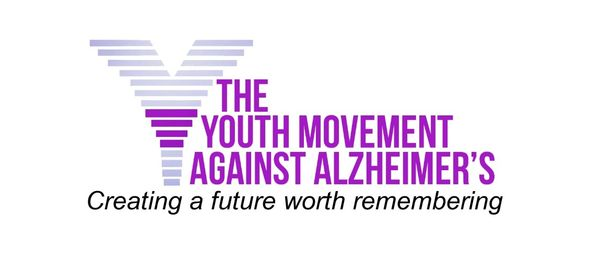 The Youth Movement Against Alzheimer's at UCLA Logo