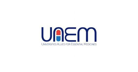 Universities Allied for Essential Medicines Logo