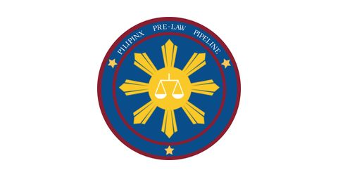 Pilipinx Pre-Law Pipeline Logo