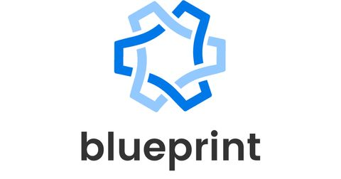 LA Blueprint Logo