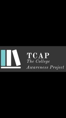 The College Awareness Project (TCAP) Logo