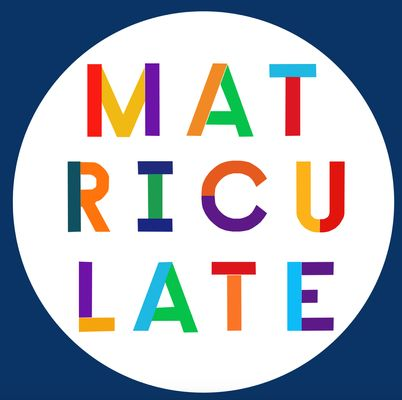 Matriculate Logo