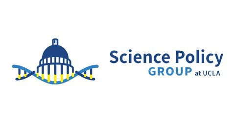 Science Policy Group at UCLA Logo