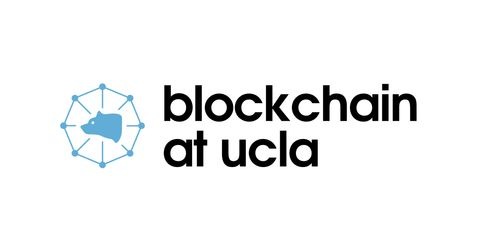 Blockchain at UCLA Logo