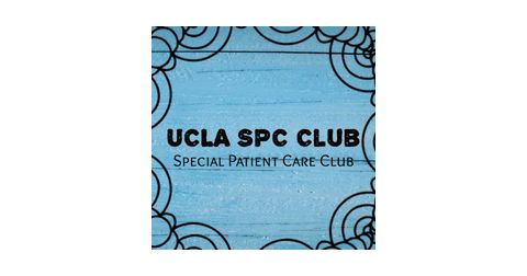 Special Patient Club Care  Logo