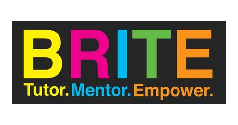 Project BRITE (Bruins Reforming Incarceration Through Education) Logo