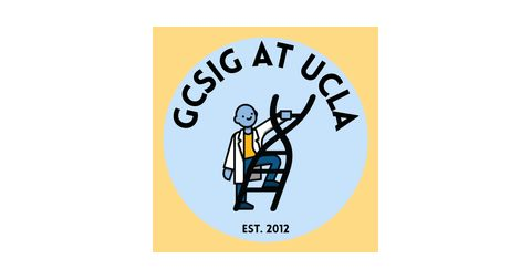 Genetic Counseling Student Interest Group at UCLA Logo