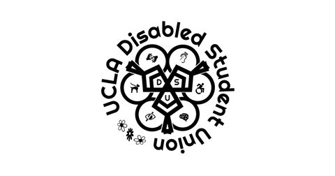 Disabled Student Union Logo