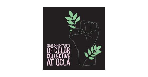 Environmentalists of Color Collective Logo