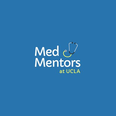 Med Mentors at UCLA Logo