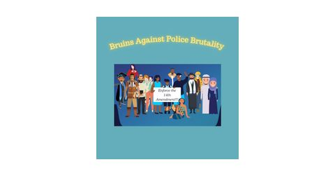 ACEJAMHANAPAN+, People Against Police Brutality Logo