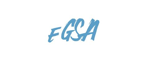 Engineering Graduate Student Association Logo